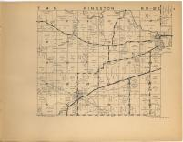Map Image 003, Green Lake County 1951